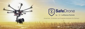 Safe Drone